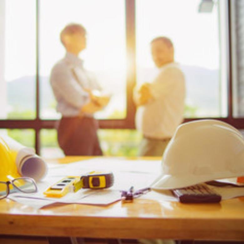 entrepreneur constructeur